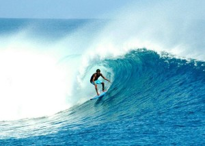 If youre having a bad day catch a wave Maldiveshellip