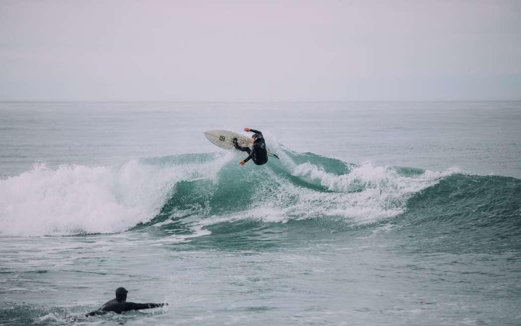 Surf Etiquette Everyone Should Know