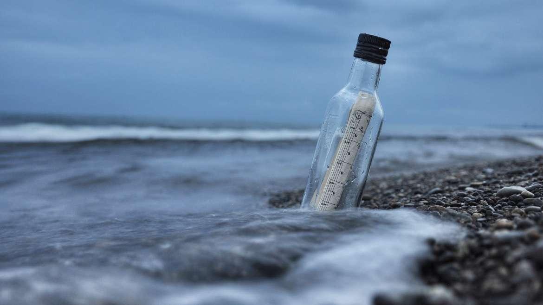 Bottled water is the new smoking — Blue Horizon Maldives