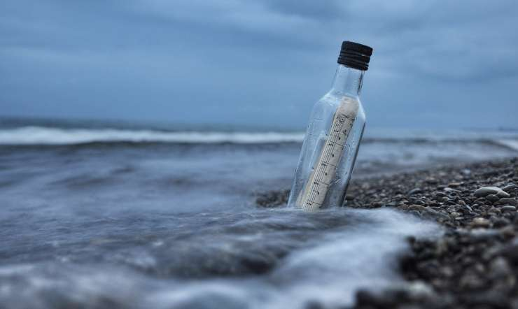 Bottled water is the new smoking — Blue Horizon Maldives