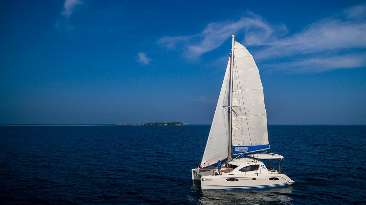 Sun Kissed (S/Y) Catamaran