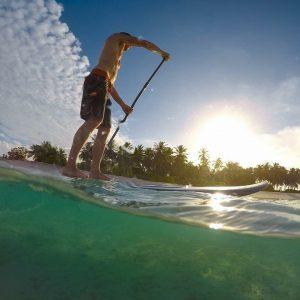 Summer time  always in maldives summer sup supboard oceanhellip