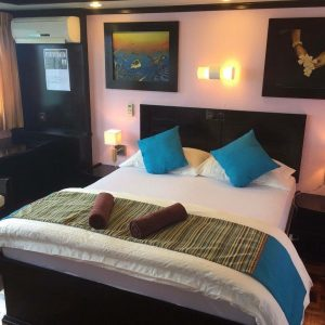 Floating beds yacht scubadiving plongee immersione lifestyle holiday action maldiveshellip