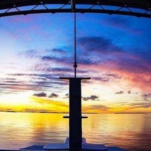 No filter  sun deck view horizon2 lifestylephotography sun adventureshellip